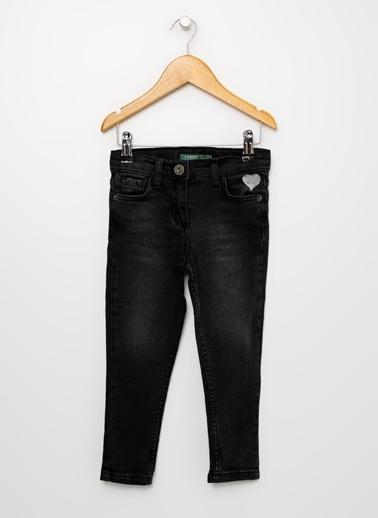 Limon Company Pantolon Siyah